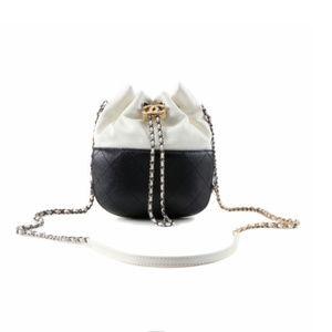 Chanel Small Gabrielle Bucket Bag